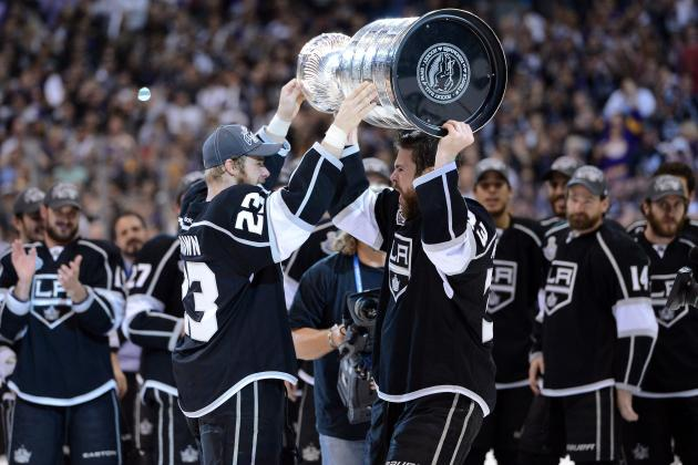 The 25 Best Traditions in Hockey