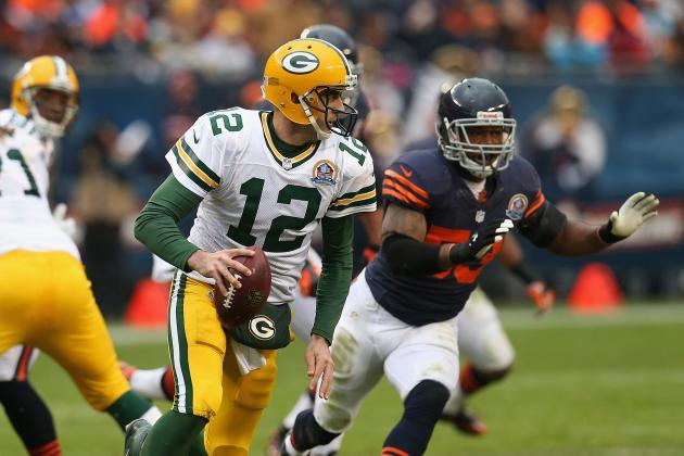 Packers' Biggest Concerns Heading into NFL Playoffs