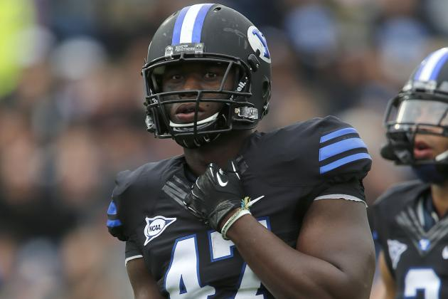4 Draft Prospects Who Would Be Perfect Fits with the New England Patriots