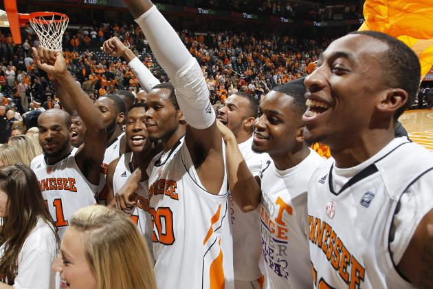 Tennessee Basketball: Christmas Wish List for the Vols