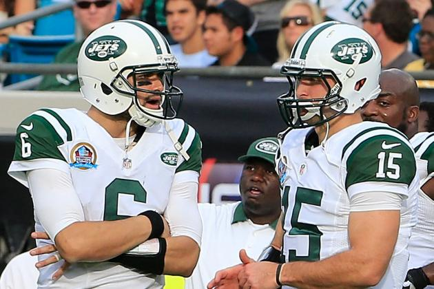 6 Things We'd Rather Do Than Watch the New York Jets Play Football on Primetime