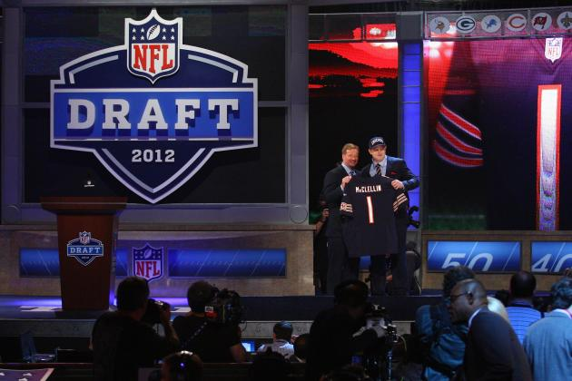 2013 NFL Mock Draft: The Book on Each Pick