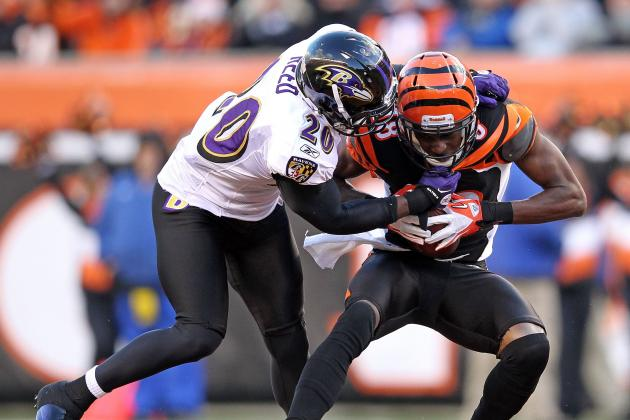 AFC North: Baltimore, Cincinnati and Pittsburgh Vying for Crown