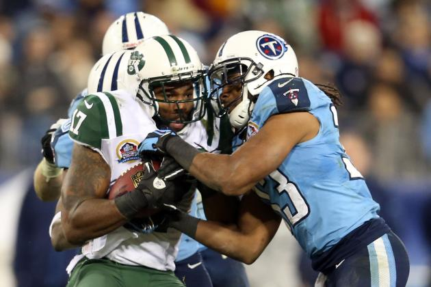 Jets vs. Titans: Tennessee's Biggest Winners and Losers in NFL Week 15