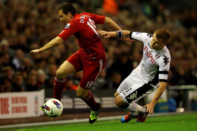 Liverpool vs. Fulham: 5 Key Battles to Watch at Anfield