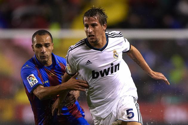Fabio Coentrao to Chelsea: Rubbishing the Rumour