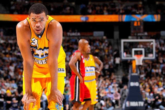 Biggest Fails of the NBA Season So Far