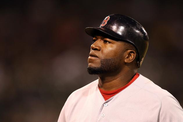 Boston Red Sox: Bold Predictions for Each Hitter in Boston's Starting Lineup