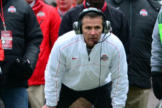 Ohio State Football: Which Big Ten Teams Should Scare the Buckeyes in 2013