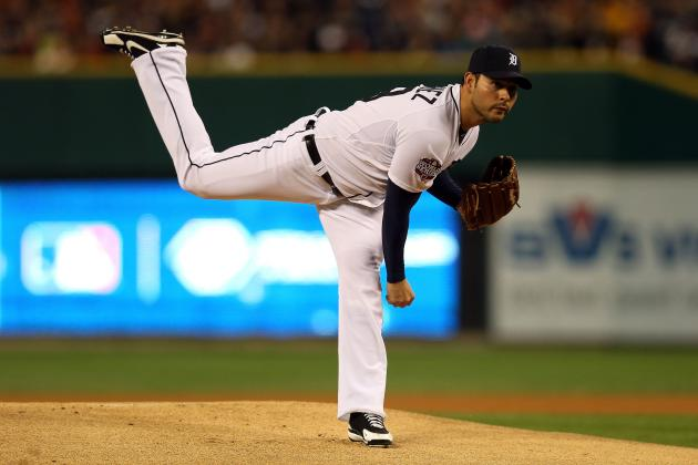 4 Reasons Chicago Cubs Were Wise to Avoid Anibal Sanchez