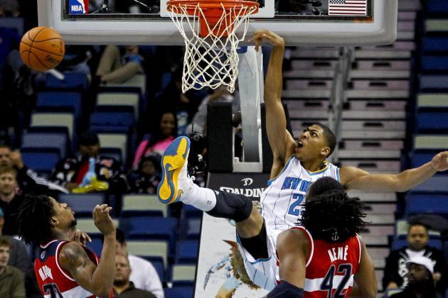 Most Embarrassing Dunk Fails in NBA History