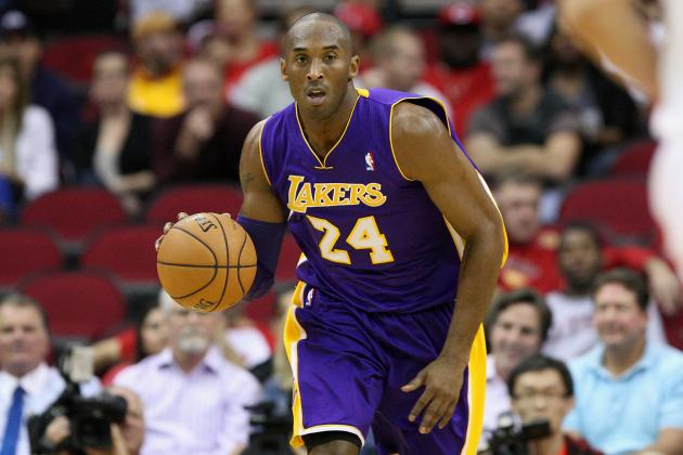 5 Things Kobe Bryant Must Accomplish to Become Greatest LA Laker Ever