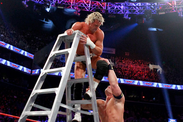 WWE TLC 2012 Results: 7 Huge New Rivalries We Could See Going Forward