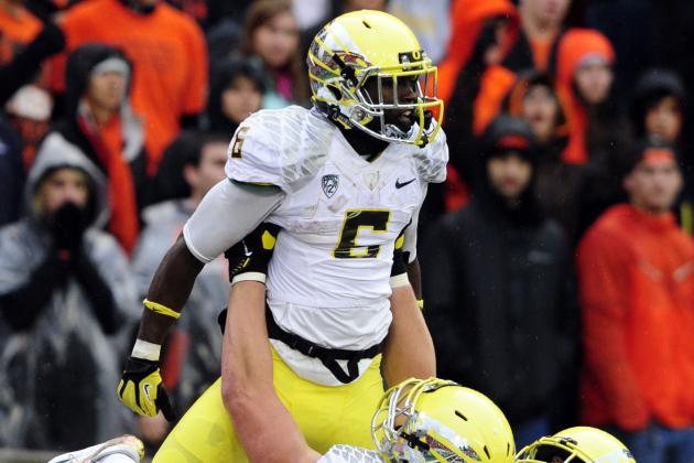 The X-Factor Player in Every Pac-12 Bowl Game