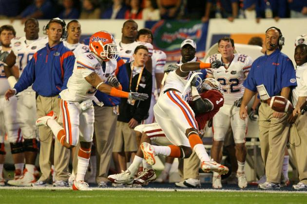 Florida Football: Ranking the Gators' BCS Bowl Wins