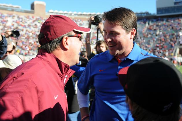 College Football Recruiting 2013: Power Ranking Classes of the BCS Bowl Teams