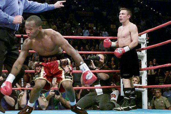 Craziest Knockouts in Sports