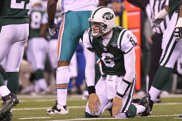 Who Stays, Who Must Go for New York Jets?
