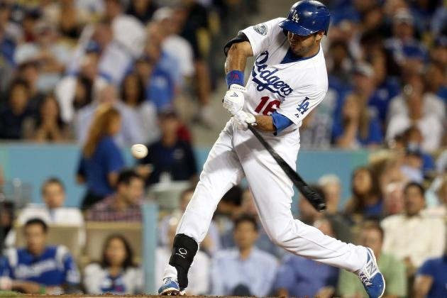 5 Reasons Why Los Angeles Dodgers Should Keep Andre Ethier