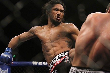 Benson Henderson vs. Gilbert Melendez: Head-to-Toe Breakdown