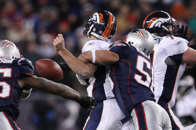 Denver Broncos' Biggest Concerns Heading into NFL Playoffs