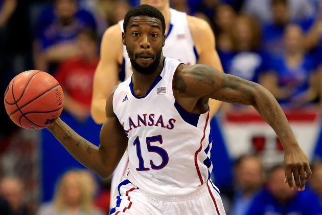 College Basketball Picks: Richmond Spiders vs. Kansas Jayhawks