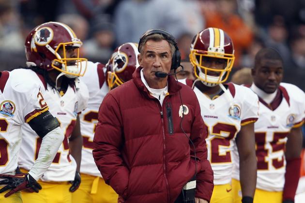 Jerseys NFL Sale - Washington Redskins: Assessing Job Security for Every Member of ...