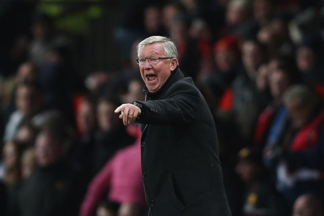 5 Improvements Manchester United Must Still Make to Win the EPL