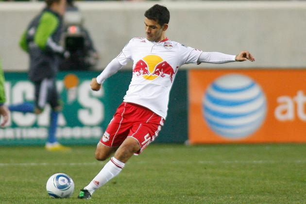 5 Reasons Mexican International Rafa Márquez Failed in Major League Soccer