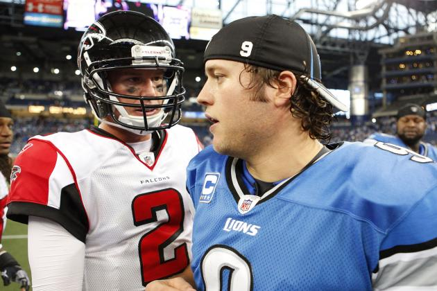 Falcons vs. Lions: 5 Matchups That Will Decide Saturday Night Clash