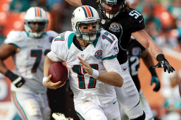 Miami Dolphins: What Needs to Happen for a Playoff Berth