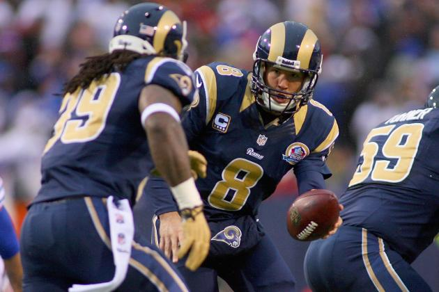 Rams vs. Buccaneers: 10 Keys to the Game for St. Louis