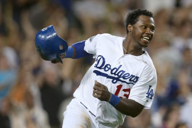 Los Angeles Dodgers: Best/Worst-Case Scenario for Each Player's Season