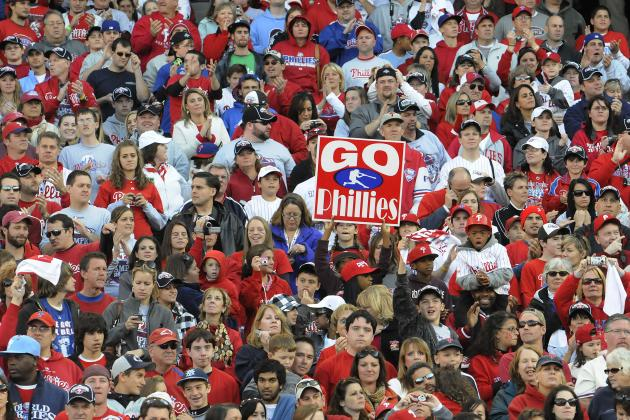 Philadelphia Phillies: 5 Reasons They Will Win the NL East