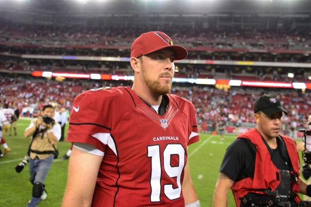 NFL Predictions: 6 Quarterbacks Who Will Be on Different Teams in 2013