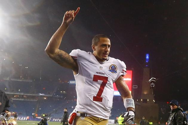 San Francisco 49ers: Grading the Week 15 Win