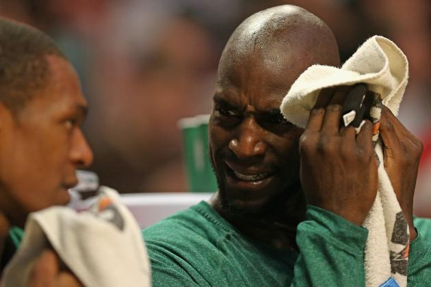10 Signs Boston Celtics Are Destined to Miss the Eastern Conference Finals