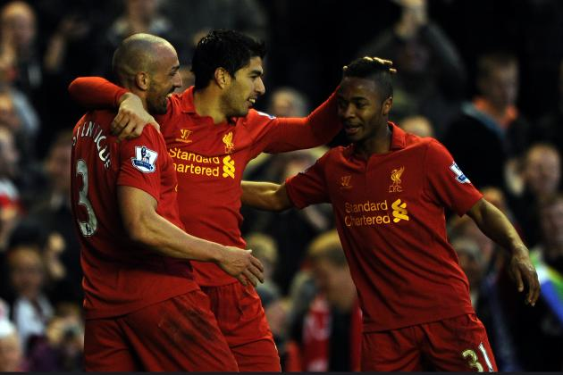Liverpool FC: 5 Standout Performers for the Reds So Far