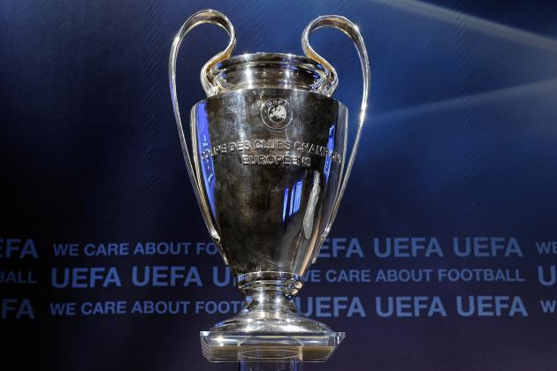 UEFA Champions League: How the Favourites Are Shaping Up