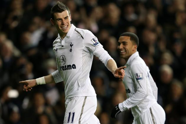How Would Gareth Bale Fit in Real Madrid's Attack?