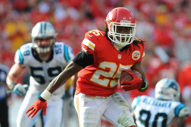 Showcasing Biggest Strengths and Draft Needs of Kansas City Chiefs