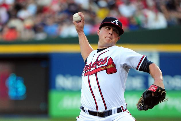 Atlanta Braves Players Who Could Be All-Stars Next Season