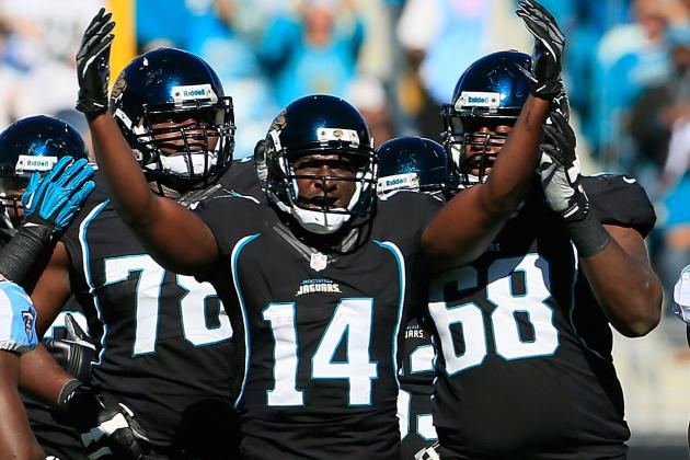 Jacksonville Jaguars: Five Predictions for 2013