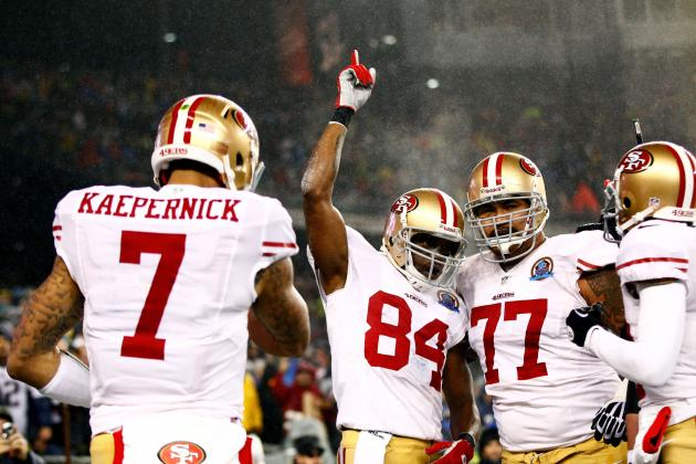 San Francisco 49ers Mock Draft: How the Rich Can Get Richer for 2013