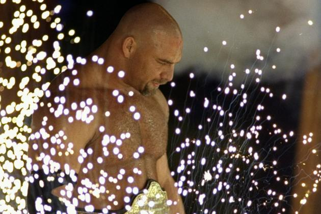 Top 20 Greatest Bald Wrestlers Ever