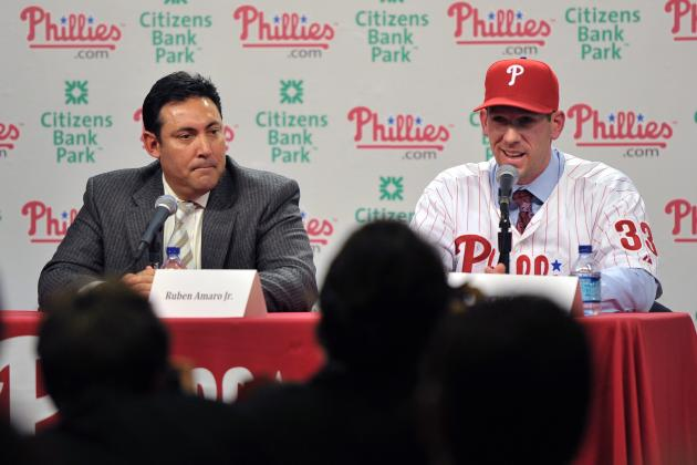 Grading Each of the Philadelphia Phillies' Last 25 Free Agent Classes