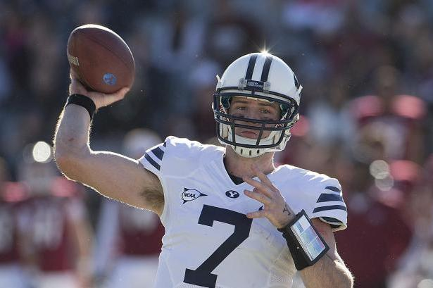 Poinsettia Bowl: BYU's 4 Keys to Victory over San Diego State