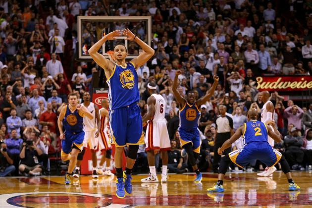 5 Teams That Will Challenge NBA's Elite as Season Heats Up