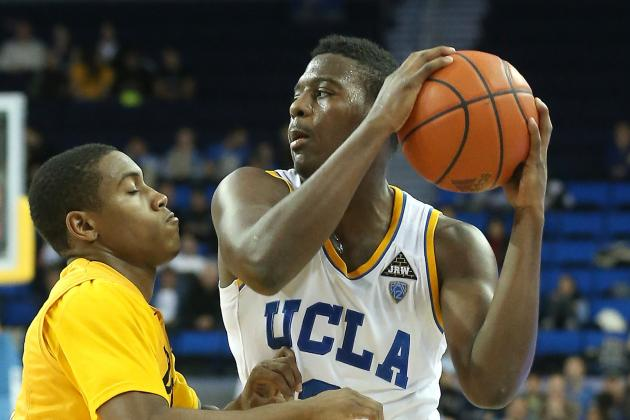 UCLA Basketball: Report Card Grades for the Long Beach State Game