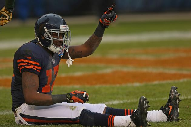 Chicago Bears: 5 Players to Watch in Week 16